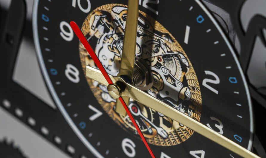 Как делать циферблаты для настенных часов из виниловых пластинок? Технология, бесплатный макет для печати [Внутренняя кухня производства часов из винила, ч.3]