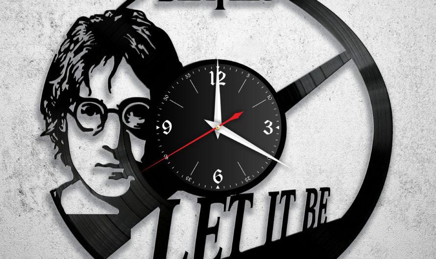 Как сделать красивую картинку часов в фирменном стиле? [Внутренняя кухня производства часов из винила, ч.5]